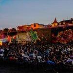 Vier ziemlich gute Gründe dem Open-Air-Kino im Viehhof einen Besuch abzustatten