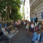 Projekt Hofflohmarkt: So verkaufst du deinen überflüssigen Kram am besten