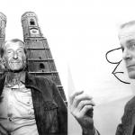 Von München bis Hollywood: Werke von Hans Grimm in der Galerie Bienewitz