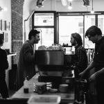 Alles Latte in Brooklyn: Kaffeeklatsch mit dem Barista meines Vertrauens