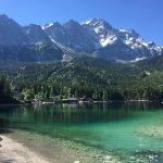 München, deine Berge #1 – Für Spaziergänger