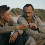 """Kinozeit: """"Unter dem Sand"""" am Mars Markt"""