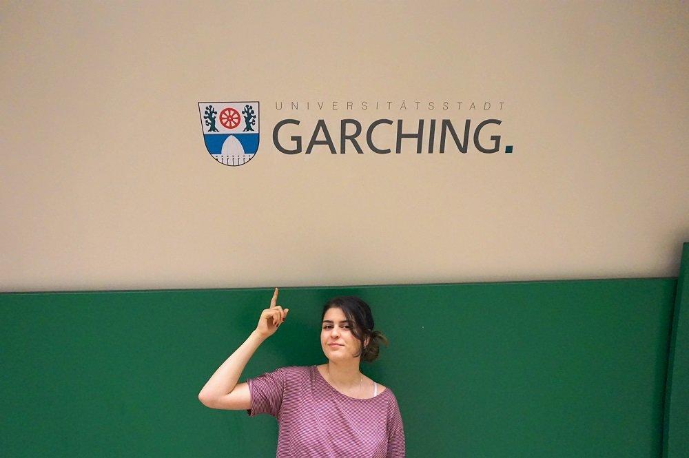 Garching
