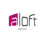 Designhotel Aloft München
