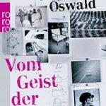 """Georg M. Oswald – """"Vom Geist der Gesetze"""""""