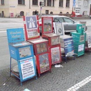 MünchenSchau vom 23. Januar