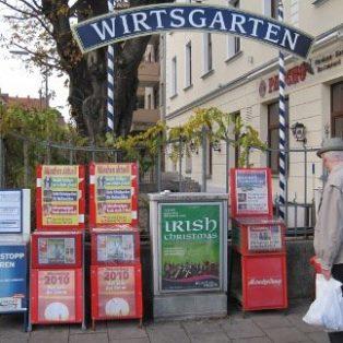 MünchenSchau vom 25. Januar