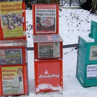 MünchenSchau vom 12. Dezember