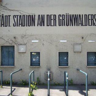 Löwen: Nie wieder Grünwalder