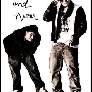 Ein dickes Pfund deutscher Hip-Hop