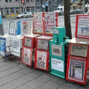 MünchenSchau vom 1. Juli