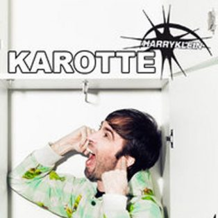 Dance your Life – Karotte@HarryKlein