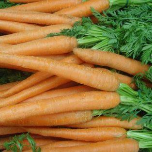 Carrotmob im Westend