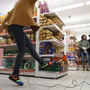 Subkultur im Supermarkt