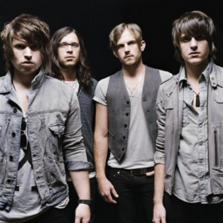 Kings of Leon? Or was it Obama?