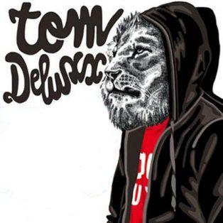 Zehn Fragen an Tom Deluxx