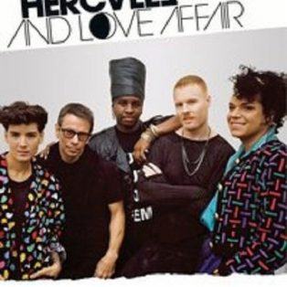 Live in concert – Hercules & Love Affair
