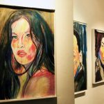 Galeria Autonomica – Ein Rohbau für die Kunst