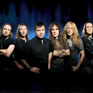 Iron Maiden – Metal-Musical
