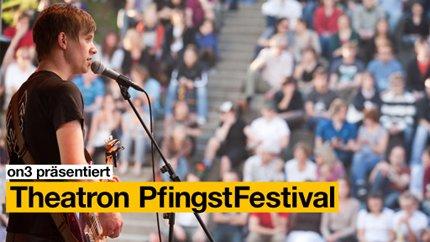 PfingstTheatron, Bild: Matthias Kestel