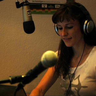 mucbook radio: Der Wortwechsel als podcast