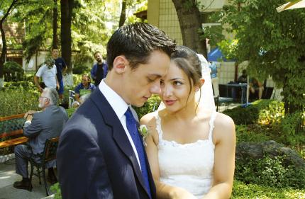 """""""Wedding in Bessarabia"""": Geld ist wichtig, Liebe auch"""