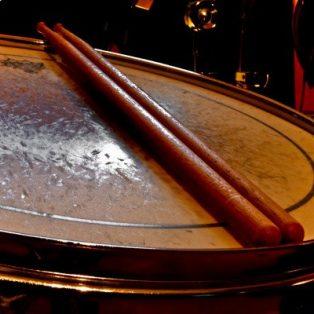 Rhythmusoase: Trommelfest