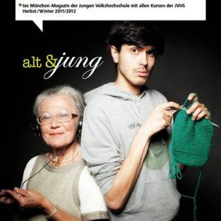 mucs – ein Magazin über Generationen