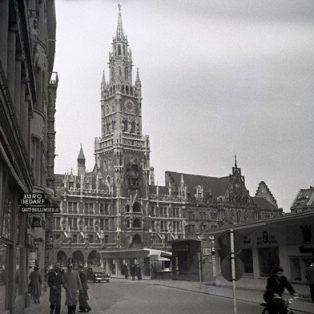 Historisches München