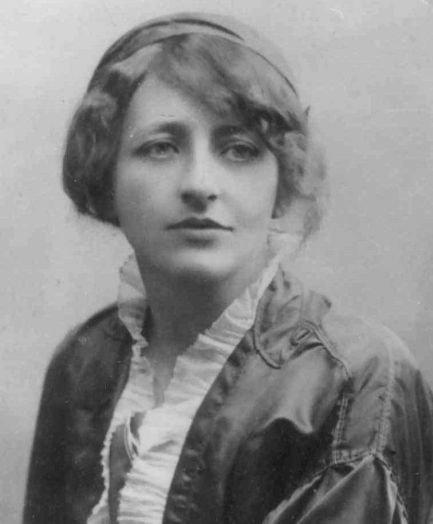 Fanny Gräfin zu Reventlow