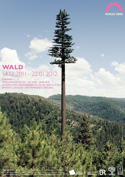 Plakat_I_Ausstellung_Wald