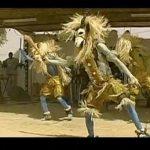 Afro-Swag, Sonne satt und Eselrennen