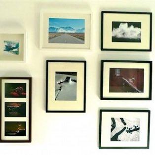 Boards auf Bildern