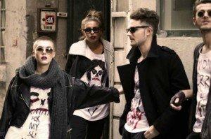 WSTD! - achtneun.com berichtet über die jungen Münchner Modemacher