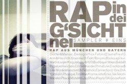Rap in Dei G'sicht nei