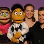 Muppets go sexy