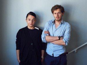 Ayzit Bostan & Gerhardt Kellermann © Fabian Frenzel