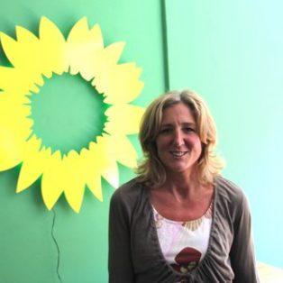 Sabine Nallinger – OB-Kandidatin der Münchner Grünen