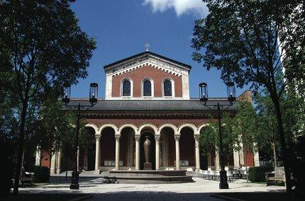 Basilika Bonifaz