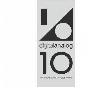 digitalanalog 10 Grafik