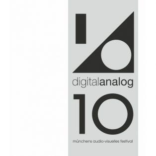 digitalanalog 10 – LineUp komplett