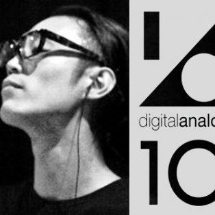 digitalanalog 10 – Freitag (Teil 1)