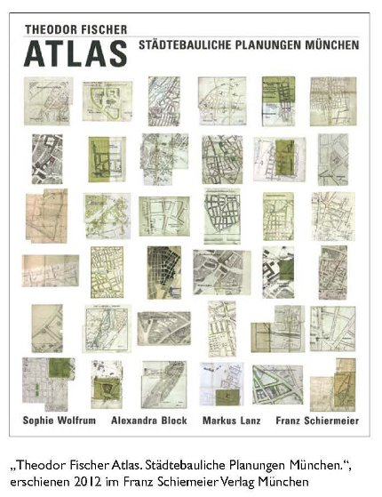 fischer atlas