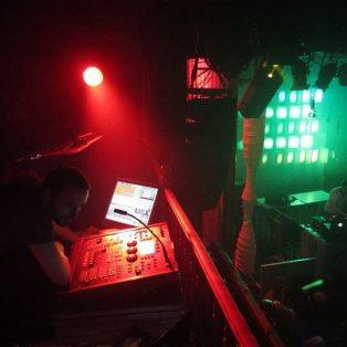 Musikbegeisterte Berliner Label-Aktivisten machen Furore in München