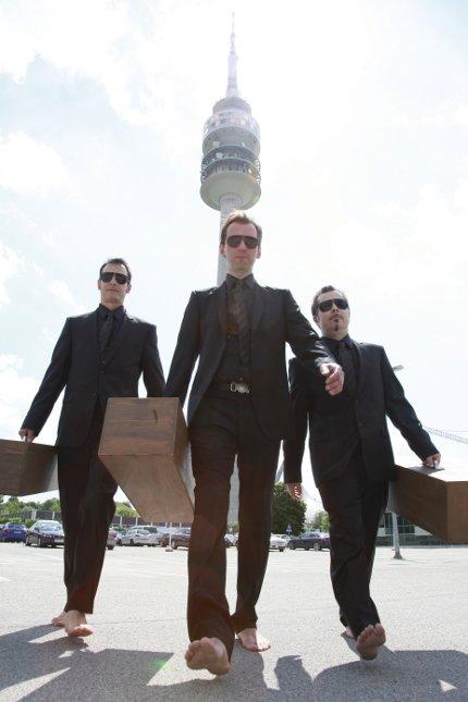 Trautonium Trio