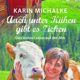 Warum ein Buch über Kühe, Milch und Berge lesen?