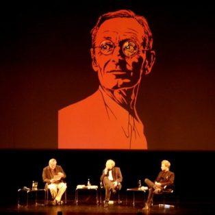 Hörgenuss mit Hesse
