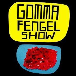 Fengels große Pop-Art-Show