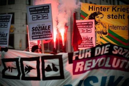 soziale revolution