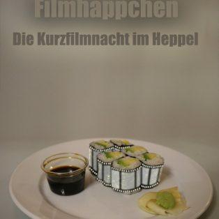 Filmhäppchen – Die Kurzfilmnacht im Theater Heppel & Ettlich